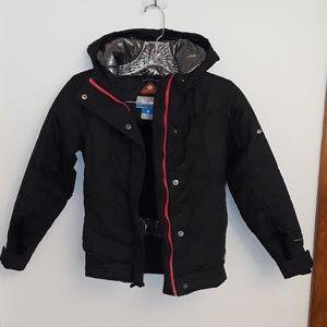 Columbia Omni-Heat Thermal Jacket